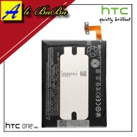 Baterai Hanphone HTC One M8 E8 Dual SIM Batre HP Battery HTC One