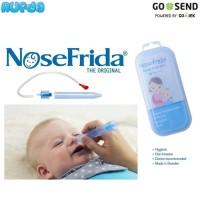 NoseFrida Nasal Aspirator, Penyedot Ingus Bayi Limited