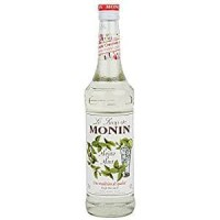 Monin Sirup Wild Mint / Mojito