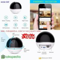 EZVIZ C6T Mini 360 IP Camera Panoramic / CCTV WiFi Portable 2MP 1080p