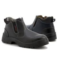 Sepatu Safety Shoes Cheetah 5103HH
