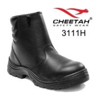 Sepatu / Safety Shoes Cheetah 7111 H