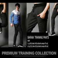 New Baram training pants