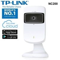 Wireless IP Camera TP-LINK NC220 - TPLink Cloud Kamera CCTV Wireless