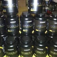 Harga Diskon isobolic iso bolic nutrabolic 5lbs 5 lbs isolate whey