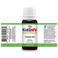 Plant Therapy KidSafe Shield Me Essential Oil 10 ml (USA)