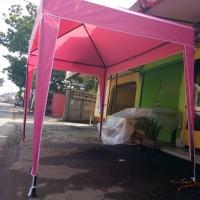 tenda cafe ukuran 2x3 WA 089512536226