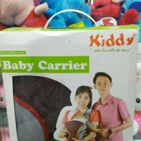 BABY CARRIER KIDDY