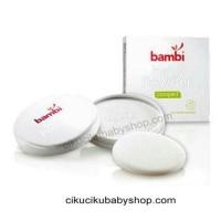 Bambi Baby Powder Compact/Bedak bayi
