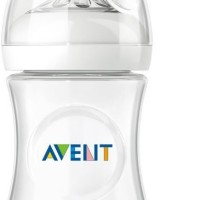Philips Avent Bottle Natural 260 ml/Avent Botol Susu Natural