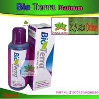 Herbal Bioterra Platinum ekstrak anggur