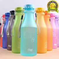 MY BOTTLE BPA FREE DOFF COLORFULL BOTTLE 500ML-TLSHOP
