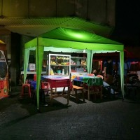 tenda cafe 2x3 WA 089512536226