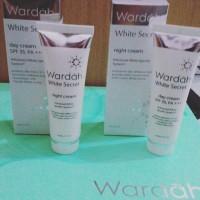 WARDAH WHITE SECRET NIGHT CREAM 30 ML