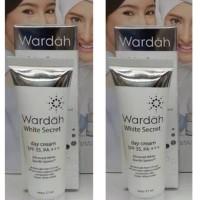 WARDAH WHITE SECRET DAY CREAM 30 ML