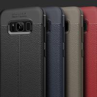 Case iPaky SAMSUNG GALAXY S8 Plus AUTO FOCUS Motif Leather/ HardCase