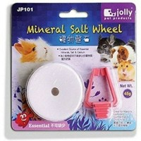 Jolly Mineral Salt Wheel For Hamster