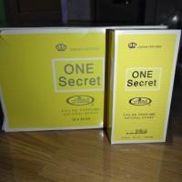 Al Rehab 35 mL One Secret