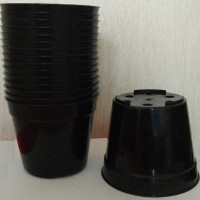 pot bunga bibit plastik 10cm