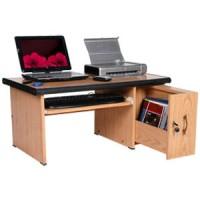 Meja Komputer Lesehan Grace G-808 LS A