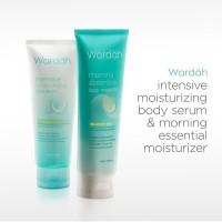 Wardah Intesive Moisturizing Body Serum