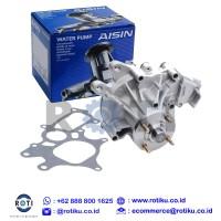 Aisin Water Pump WPT-165V for Toyota Xenia/ Avanza/ Rush/ Terios/ Gran