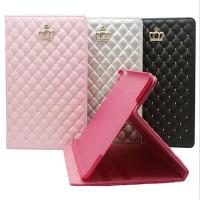 BEST SELLER Flipcover for iPad 2 &  3  &  4  &  5  &  6 Flipcase Crown