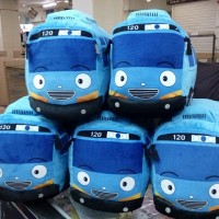 Boneka Mobil Tayo Besar Yelpo Halus SNI