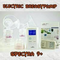 Electric Breastpump Spectra 9+
