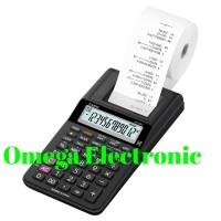 Casio HR 8 RC - Printing Calculator Struk Kalkulator Kasir HR 8RC