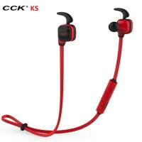 Bluedio CCK KS Plus Sports Earphone Wireless Bluetooth 4.1 Stereo