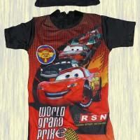 Baju renang anak bayi CAR