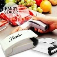 SEALER MINI / PRES PLASTIC ELECTRIK /PEREKAT PELASTIK