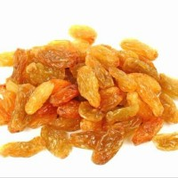 Manisan Kismis Kuning -100gr Golden Raisin