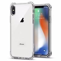 Spigen iPhone X Case Rugged Crystal