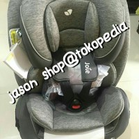 Car seat Joie Meet Every Stage FX Navy Blue/Every Stage FX Dark Pewter