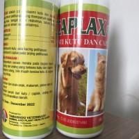 Obat Kutu dan Caplak Semprot - Untuk Kucing Anjing - Caplax Spray