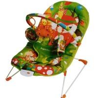 Mainan Bayi BOUNCER SUGAR BABY SUGAR FOX TERBATAS