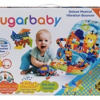Mainan Bayi BOUNCER SUGAR BABY SUGAR TOYS TERMURAH
