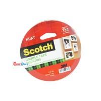 Scotch 3M Double Tape Mounting 24mm x 3m