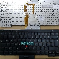 Keyboard Laptop Lenovo Ibm Thinkpad L430, W530, X230, X230I, X230T