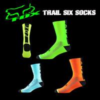 Kaos Kaki Sepeda Fox Trail Six Socks Berkualitas