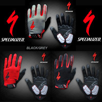 SARUNG TANGAN SEPEDA SPECIALIZED Gel GLOVES Diskon
