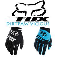 Sarung Tangan FOX DIRTPAW VICIOUS Gloves Diskon