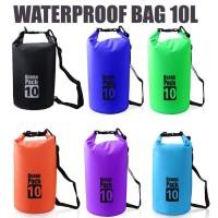 Dry Bag 10 Liter - Ocean Pack Diskon