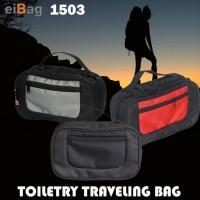 Tas Alat Mandi   Toiletry Bag   Travelling Bath Bag Berkualitas
