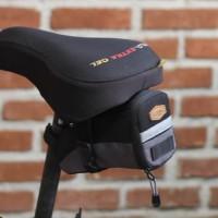 Tas Sepeda Sadel   Saddle Bag   Bike Tool Bag Murah