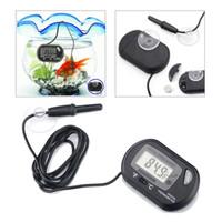 Thermometer Digital Probe - Dry Box / Aquarium Diskon