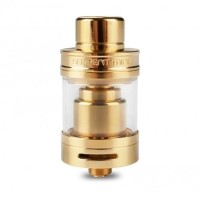 Serpent Mini Gold Edition RTA 22mm Authentic