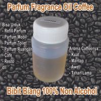 Refill Parfum Mobil Aroma Kopi